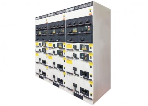 Low Voltage (LV) Switchgear